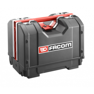 Facom BP.Z46A KUNSTSTOF gereedschapskist met ORGANISER, Actie 2019