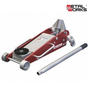 CAT25ALU Hydraulische garagekrik - Alu/staal - 2,5T
