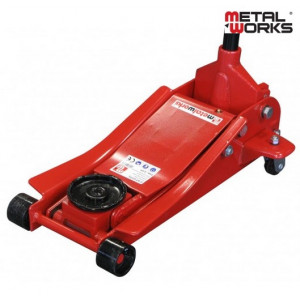 CAT25TL Hydraulische garagekrik 'Extra laag' -  2,5T