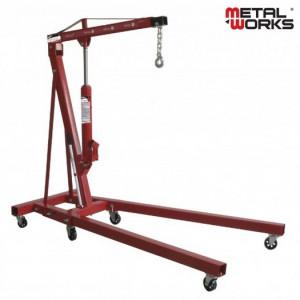 Metalworks CAT620 Werkplaatskraan 2T (MW)