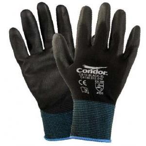 Condor Handschoen Clean T Cb09-Black-L