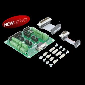 CPU5A Breakout Board