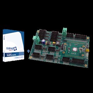 USBCNC CPU5 B OEM ( Professional 6 Axes)