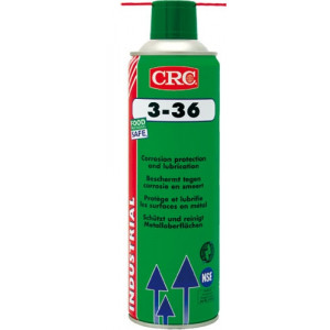 CRC 3-36 spray 500ml