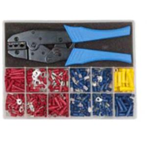 Tirex D08001 kabelschoen assortiment met tang