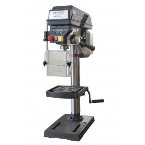 D17PRO Tafelboormachine OPTIdrill D17PRO 230V