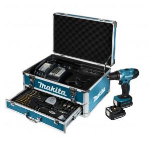 Makita DDF343SHX3 14,4 V Boor-/schroefmachine