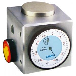 Positie meter LIMIT DDQ 50 Magnetische toolsetter