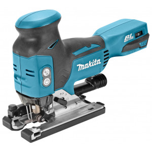 Makita DJV141ZJ 14,4 V Decoupeerzaag T-model