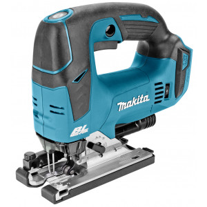 Makita DJV142ZJ 14,4 V Decoupeerzaag D-greep