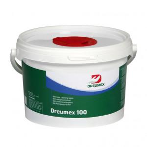 Dreumex Handreinigingsdoek 1 Emmer A 100 St.
