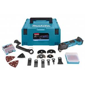 Makita DTM51ZJX3 18 V Multitool