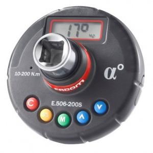 Facom E.506-200S adapter koppel - hoekverdraaiing 200NM, Actie 2019