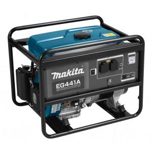 Makita EG441A 4-takt Generator