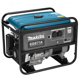 Makita EG671A 4-takt Generator