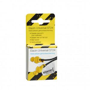 Elacin ST24 Universal oordop industrial