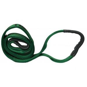 ELLERsling hijsband; werklast 2Ton; lengte 1,5m; breedte 60mm; groen