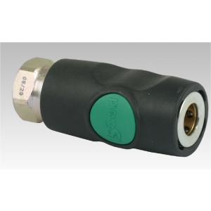 Prevost koppeling ESI07.1813 koppeling 13mm slang, Euro
