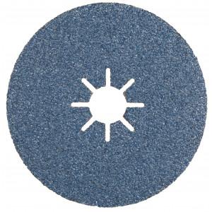 Fiberschijven Standaard Zirc. Blauw