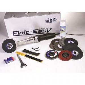 finit-easy set standard (nieuw ) 220V, verpakking van 1 st.