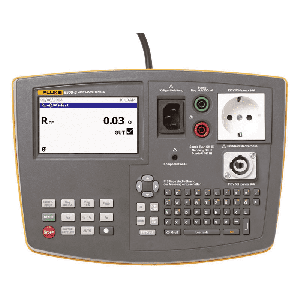 Fluke 6500-2 BASIC KIT Draagbare apparatentester [NL], OUTLET AFHAALPRIJS 2019