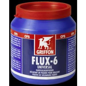 Flux-6, 200 gr.