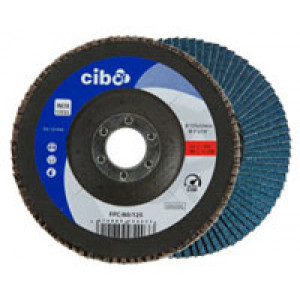 Flapdisc High Performance Conisch