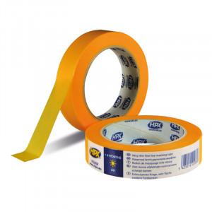 HPX Masking Tape Oranje 19mmx50M