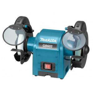 Makita GB602 230 V Werkbankslijper 150 mm