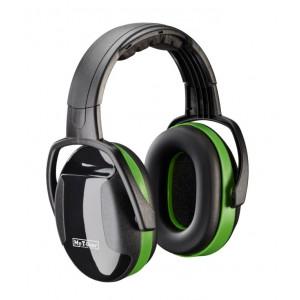 My-T-Gear gehoorbeschermer HB 26db groen, low