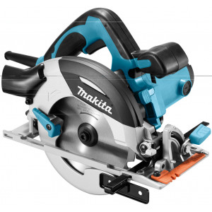 Makita HS6101K 230 V Cirkelzaag 165 mm