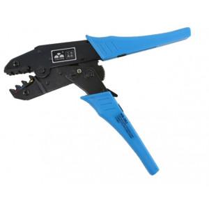 HSC Krimptang AWG 22-10 Geisoleerde kabelschoenen
