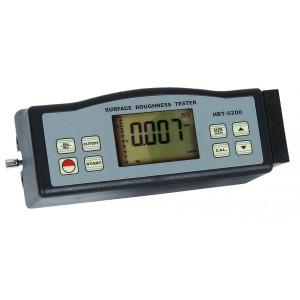 Oppervlakte ruwheidsmeter HRT-6200 Ra/RZ