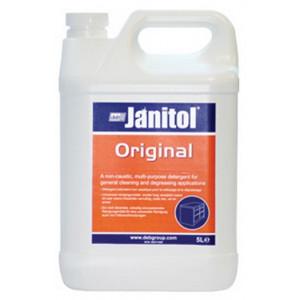 Janitol Original flacon a 5 ltr.