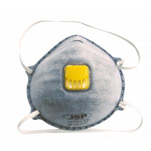 JSP 123 Olympus FFP2 actief koolstofmasker