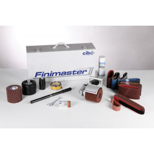 Finimaster Pro Set 2 Compleet