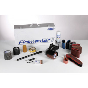 Finimaster Basic Set 2
