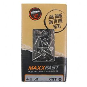 Maxxfast Spaanplaatschroeven TTap