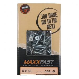 Maxxfast Spaanplaatschroeven Pozi