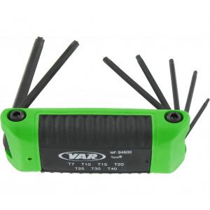 Var MF-94600 Multi tool 7-delig