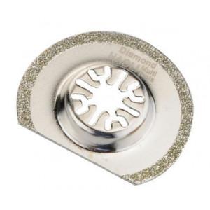 Multitool Diamond-Grit 63mm Slijper voor harde steensoorten