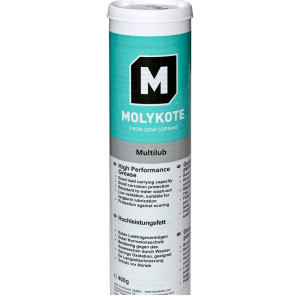 Molykote Vet Multilub 400Gr