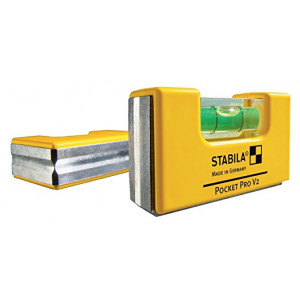 Stabila Pocket PRO magnetic level