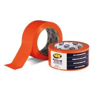 HPX Beschermingstape Oranje 50mmx33M