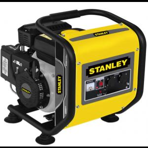 SIG2000 - Generator STANLEY SIG2000 2kW 230V 6,5Pk