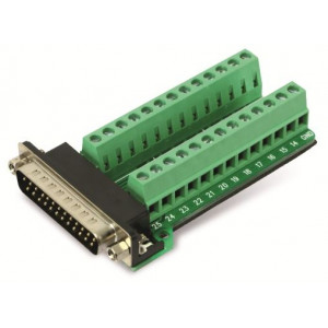 USBCNC CPU5a Breakout DB25