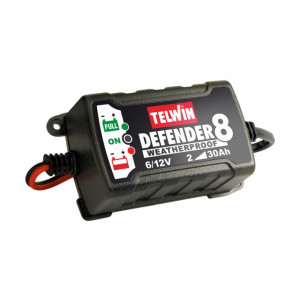 DEFENDER 8 Defender 8 12V