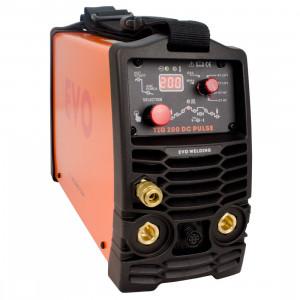 EVO TIG 200 DC Pulse (TW81)