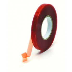 HPX Dubbelzijdige Tape Trnsp 19mmx50M