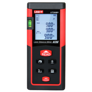 Uni-T UT391+ Digitale Afstandmeter 60M